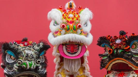 Fête du printemps ou du nouvel an chinois