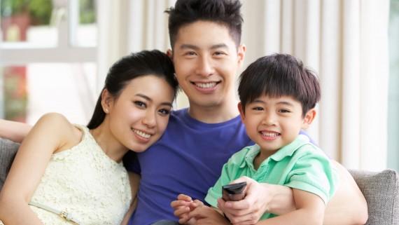 Politique de l'enfant unique en Chine