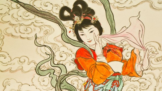 Tradition littéraire en Chine