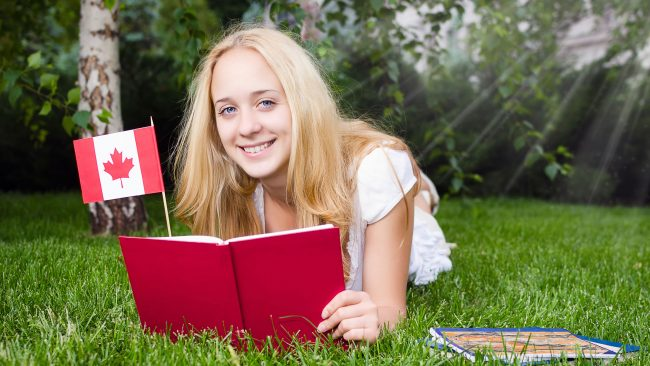 Scholarships to study in Canada