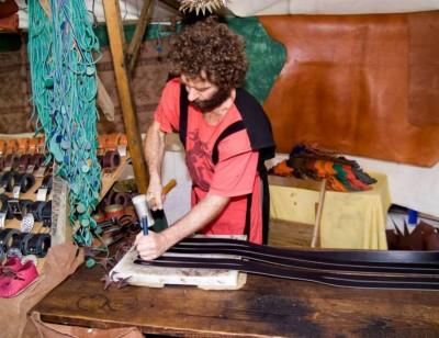 Traditional craftsmen