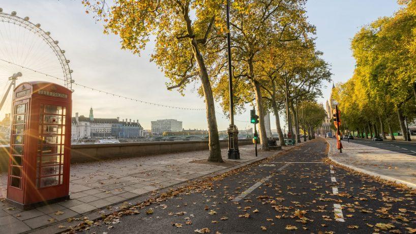 Practical advice to enjoy London