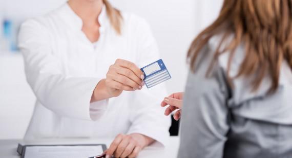 European Health Card between Member States