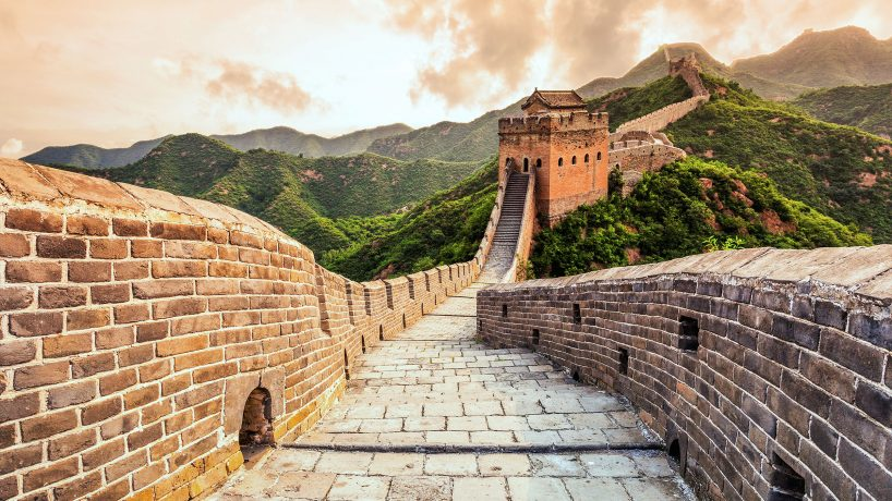 Tips documentation and requirements to travel to China