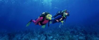 Diving centers Valencia