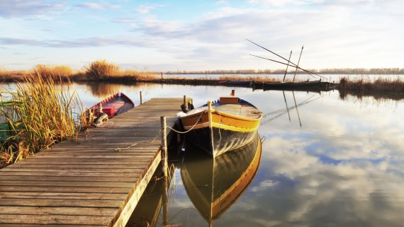 The Albufera of Valencia