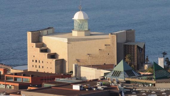 Auditorium Alfredo Kraus (Gran Canaria)