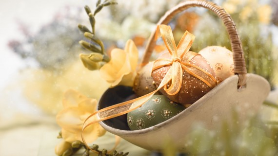 The meaning of the egg in Italian Easter