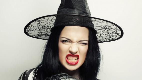 Costume d'Halloween pour adulte
