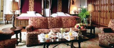 Room in Santiago