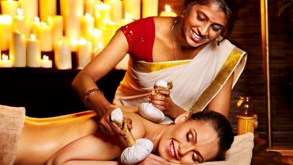 Ayurveda, traditional Indian medicine