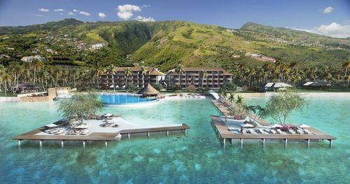 Accommodation Tahiti