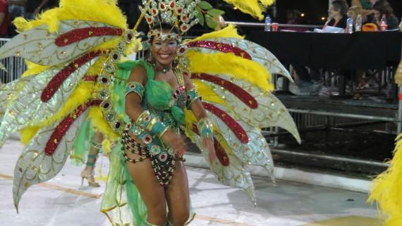 Carnaval de Corrientes (Argentine)