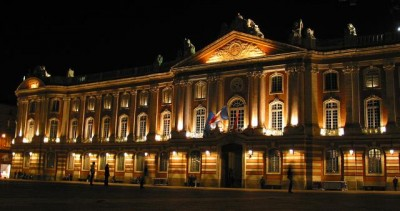 Toulouse the Capitol