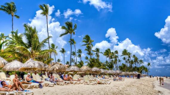 Tourism Visa for the Dominican Republic