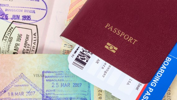 Requirements for obtaining a Business Visa for Work Purposes