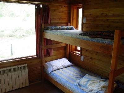 Hostel in Patagonia - Argentina