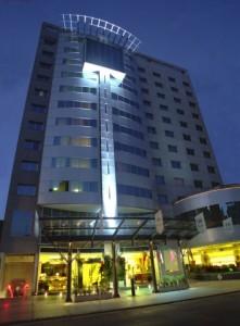 Hotel in Rosario - Argentina