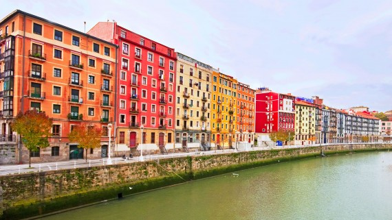 Bilbao for singles