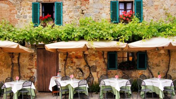 The Toscana