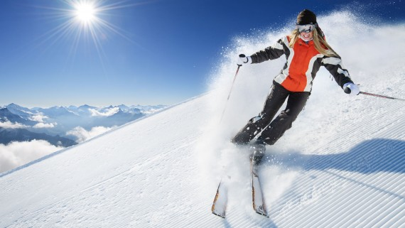 Skiing in Colorado: an option for single athletes