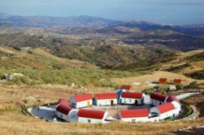 Rural tourism in Malaga Costa del Sol