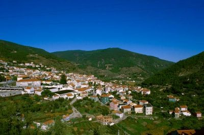 Rural tourism in Portugal houses
