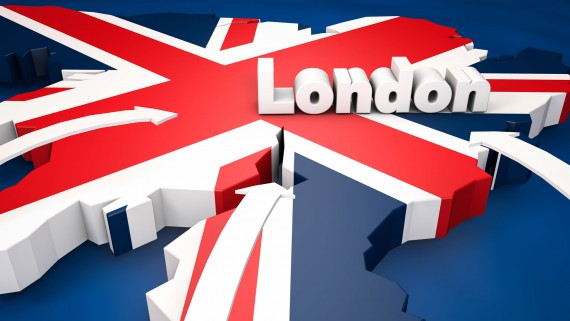 Immigration to London