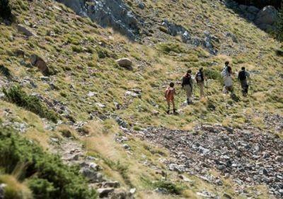 Rural tourism Catalonia