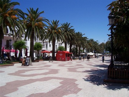 Alternative tourism in Tarifa