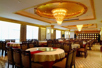 Timhotel Dining
