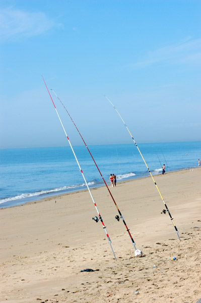 Espigón Beach