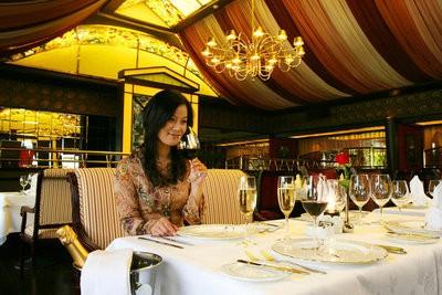 hotel restaurant costs