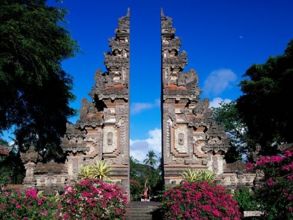 travel to Indonesia