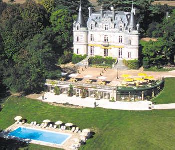 hotel-domaine-de-la-tortiniere-montbazon-tours