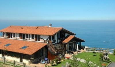 Basque Country Farmhouse