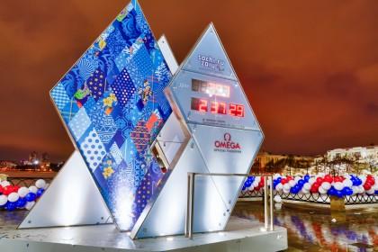 Winter Olympic Games Calendar