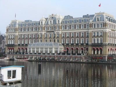 Accommodation Amsterdam