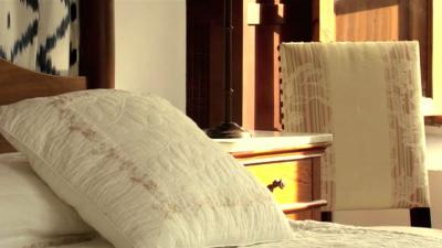 Sleep in Cádiz