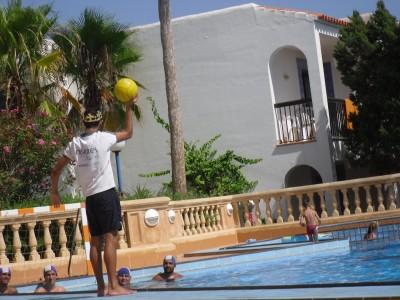 Accommodation Formentera