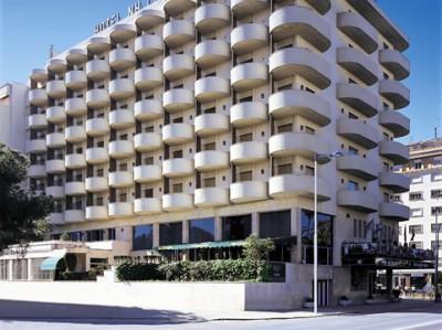 Hébergement à Huelva