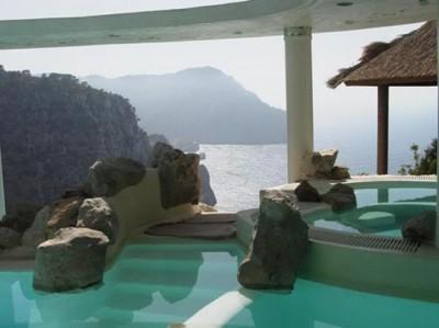 Accommodation Ibiza