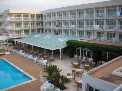 Tourist apartments in Mallorca