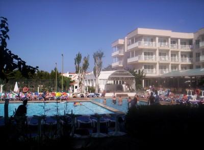 Accommodation Menorca