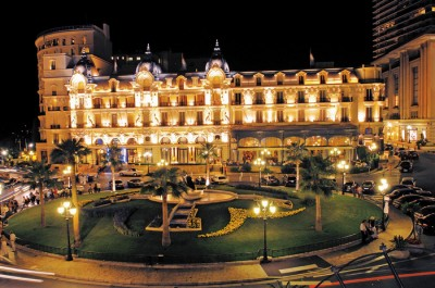 Accommodation Monaco