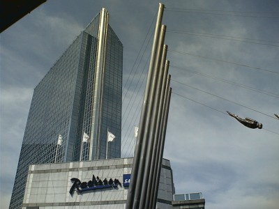 Oslo Radisson Hotel