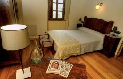 Accommodation Pontevedra