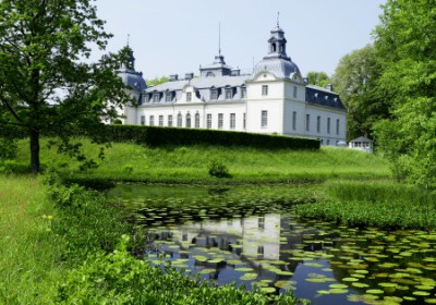 Accommodation Sweden