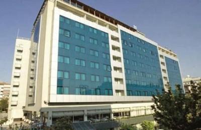 Accommodation Turkey