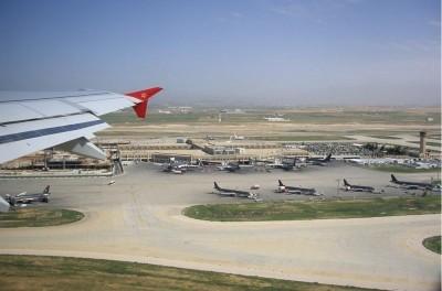 Air Transport Jordan